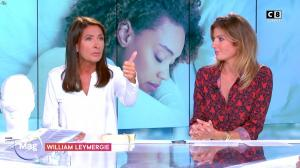 Caroline Ithurbide dans William à Midi - 20/09/18 - 04