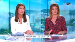 Caroline Ithurbide dans William à Midi - 20/09/18 - 07