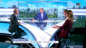Caroline Ithurbide dans William à Midi - 20/09/18 - 08