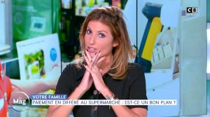 Caroline Ithurbide dans William à Midi - 22/10/18 - 03