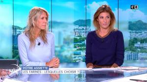 Caroline Ithurbide dans William à Midi - 24/10/18 - 03