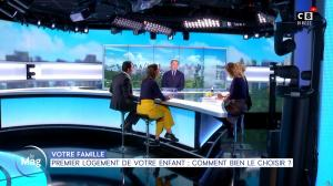 Caroline Ithurbide dans William à Midi - 24/10/18 - 08