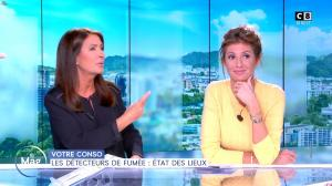 Caroline Ithurbide dans William à Midi - 25/10/18 - 06