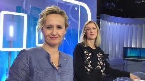 Caroline Roux dans un Bonus de C dans l'Air - 30/01/18 - 02