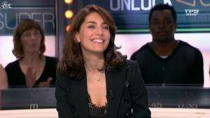 Caterina Murino dans la Quotidienne Du Cinema - 25/03/11 - 4