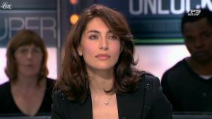 Caterina Murino dans la Quotidienne Du Cinema - 25/03/11 - 5
