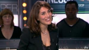 Caterina Murino dans la Quotidienne Du Cinema - 25/03/11 - 6