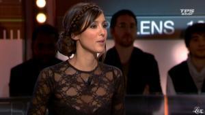 Elise Chassaing dans la Quotidienne Du Cinema - 07/10/10 - 09