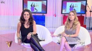Paola et Chiara dans Verissimo - 13/11/10 - 1