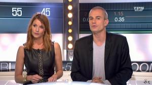 Valérie Amarou dans la Quotidienne Du Cinema - 07/10/10 - 03