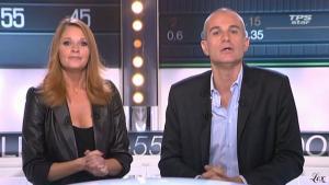 Valérie Amarou dans la Quotidienne Du Cinema - 15/10/10 - 5