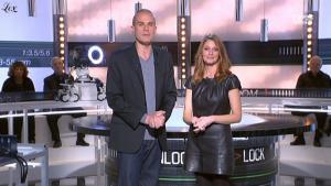 Valérie Amarou dans la Quotidienne Du Cinema - 24/12/10 - 2