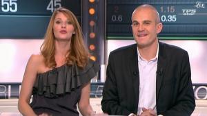 Valérie Amarou dans la Quotidienne Du Cinema - 25/03/11 - 2