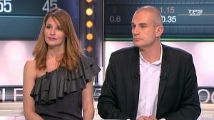 Valérie Amarou dans la Quotidienne Du Cinema - 25/03/11 - 3
