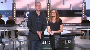Valérie Amarou dans la Quotidienne Du Cinema - 25/11/10 - 2