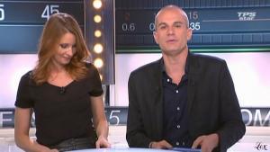 Valérie Amarou dans la Quotidienne Du Cinema - 25/11/10 - 4