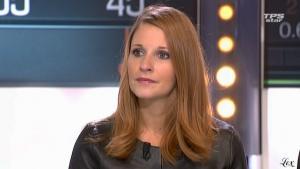 Valérie Amarou dans la Quotidienne Du Cinema - 28/12/10 - 2