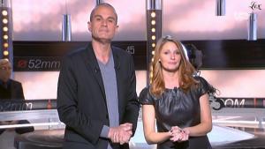 Valérie Amarou dans la Quotidienne Du Cinema - 31/12/10 - 2