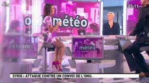 Julia Vignali dans la Matinale - 10/05/12 - 02