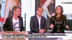 Julia Vignali dans la Matinale - 12/04/12 - 19
