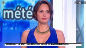 Julia Vignali dans la Matinale - 15/05/12 - 05