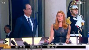 Valérie Amarou sur i-Télé - 02/06/12 - 03