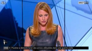 Valérie Amarou sur i-Télé - 02/06/12 - 09