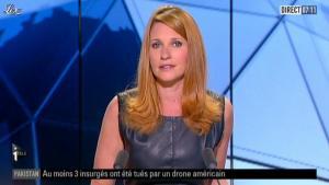 Valérie Amarou sur i-Télé - 02/06/12 - 10
