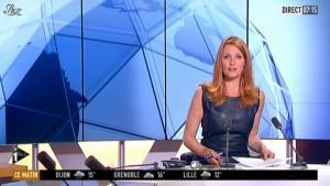 Valérie Amarou sur i-Télé - 02/06/12 - 13