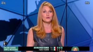 Valérie Amarou sur i-Télé - 02/06/12 - 18