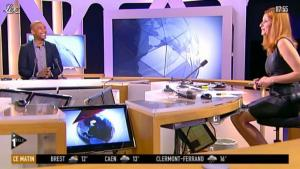 Valérie Amarou sur i-Télé - 02/06/12 - 20