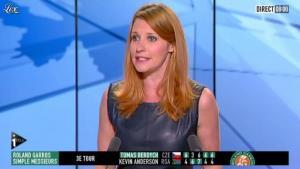 Valérie Amarou sur i-Télé - 02/06/12 - 24