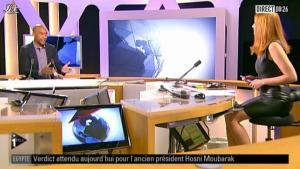 Valérie Amarou sur i-Télé - 02/06/12 - 25