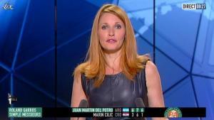 Valérie Amarou sur i-Télé - 02/06/12 - 26