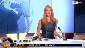 Valérie Amarou sur i-Télé - 02/06/12 - 28