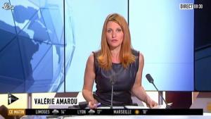 Valérie Amarou sur i-Télé - 02/06/12 - 29