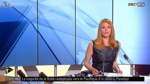 Valérie Amarou sur i-Télé - 02/06/12 - 31