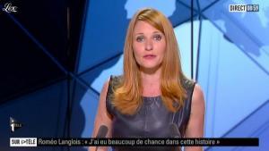 Valérie Amarou sur i-Télé - 02/06/12 - 36