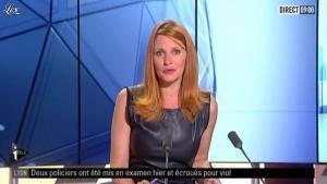 Valérie Amarou sur i-Télé - 02/06/12 - 37