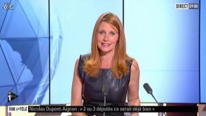Valérie Amarou sur i-Télé - 02/06/12 - 38