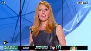 Valérie Amarou sur i-Télé - 02/06/12 - 43