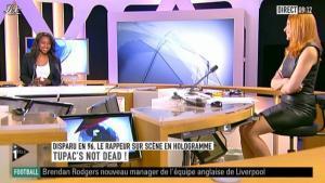 Valérie Amarou sur i-Télé - 02/06/12 - 44