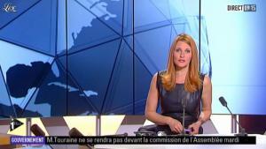 Valérie Amarou sur i-Télé - 02/06/12 - 45