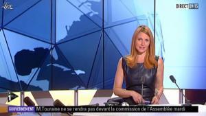 Valérie Amarou sur i-Télé - 02/06/12 - 46
