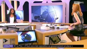 Valérie Amarou sur i-Télé - 02/06/12 - 47