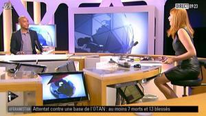 Valérie Amarou sur i-Télé - 02/06/12 - 49