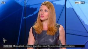 Valérie Amarou sur i-Télé - 02/06/12 - 50