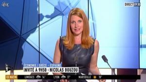 Valérie Amarou sur i-Télé - 02/06/12 - 52