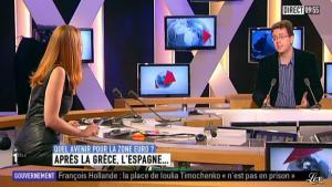 Valérie Amarou sur i-Télé - 02/06/12 - 54