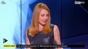 Valérie Amarou sur i-Télé - 02/06/12 - 56